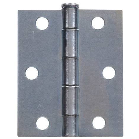The Hillman Group Storm And Screen Door Hinge - Zinc Plated