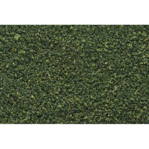Woodland Scenics Blended Turf Blend - Green, 32oz