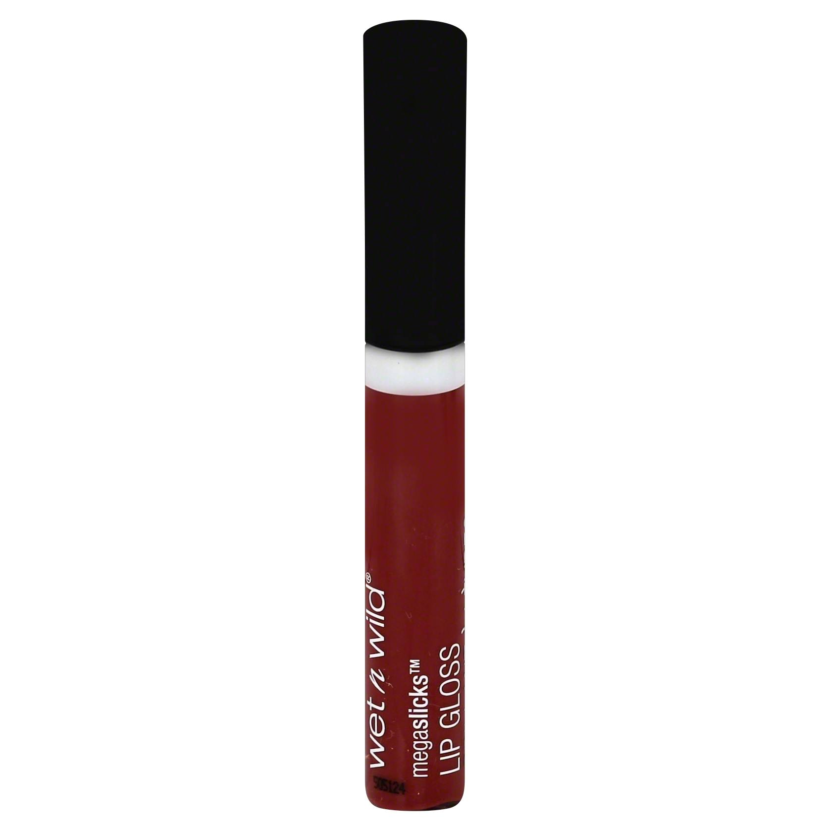 Wet N Wild Megaslicks Lip Gloss - 550 Wined And Dined