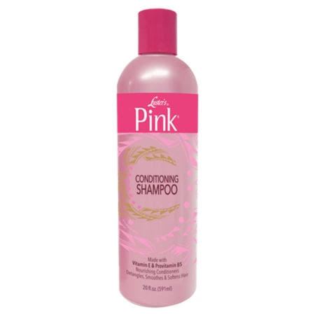 Luster's Pink Conditioning Shampoo - 20oz