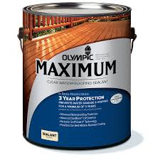 Rust Oleum Decorative Concrete Coating Sunset by Shop Exterior Stains At Lowes Com