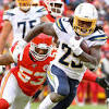Melvin Gordon signing with longtime division rival after five seasons ...