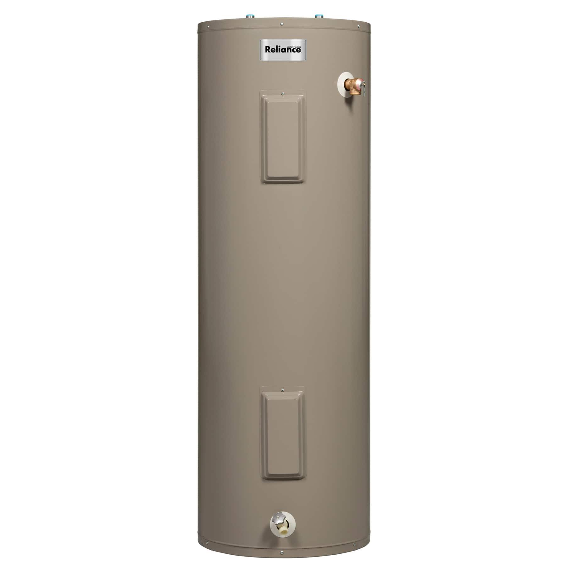 Reliance Standard Electric Water Heater - 40gal