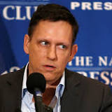 Bitcoin, Peter Thiel, Founders Fund, Cryptocurrency, PayPal