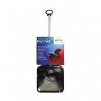 Elive Betta Telescopic Fish Net - 5-12.5""