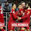 Liverpool Villa Carabao Cup clash confirmed for December 17