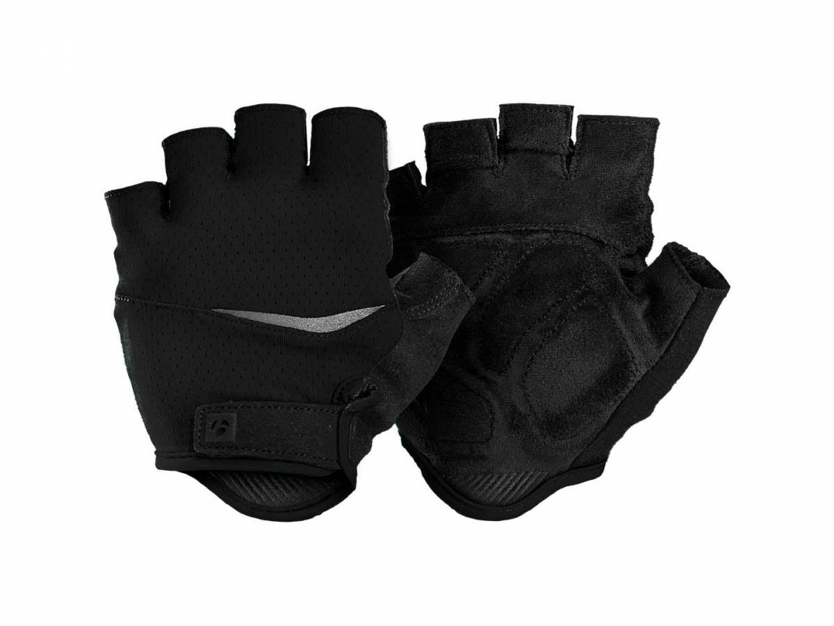 Bontrager Anara Women's Cycling Glove - Black - Medium