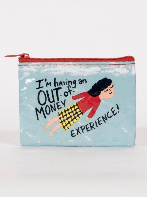Out of Money Experience - Coin Purse
