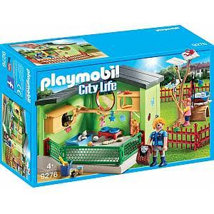 Playmobil City Life Playset