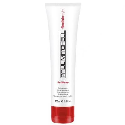 Paul Mitchell Flexible Style Hair Spray - Re Works, 150ml