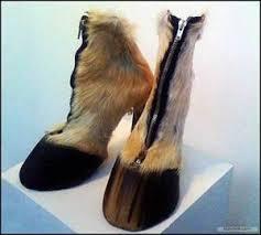 احذية غريبة وعجيبة images?q=tbn:ANd9GcQ