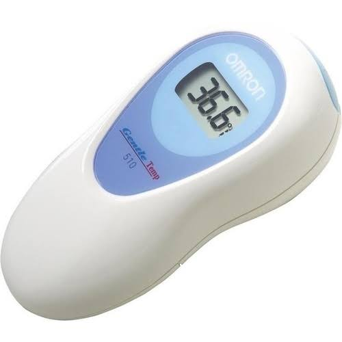 Omron Gentle-Temp 510 Ear Digital Thermometer