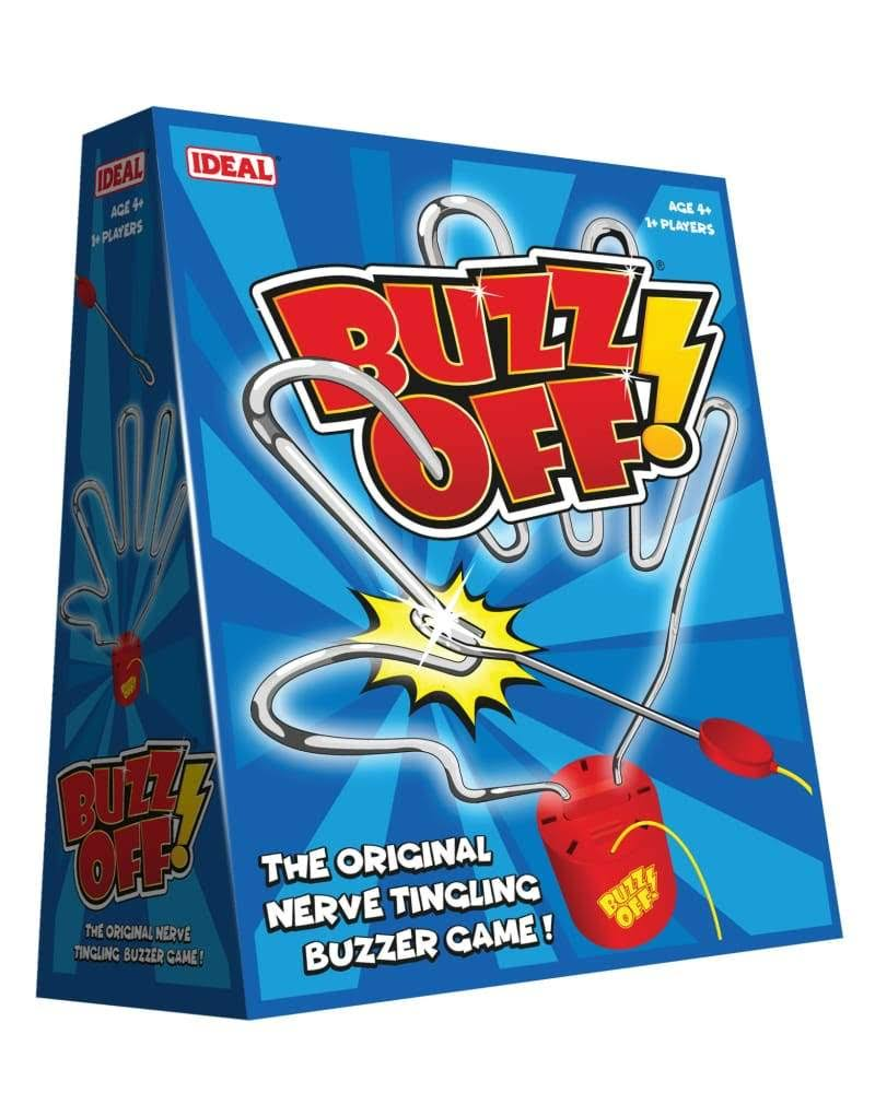 Deal Buzz Off Board games