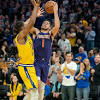 NBA postpones Friday's Warriors vs. Suns game due to COVID-19 ...