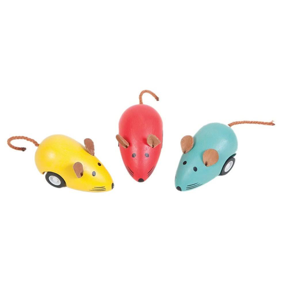 Original Toy Company 59970 - Mouse Race, 12