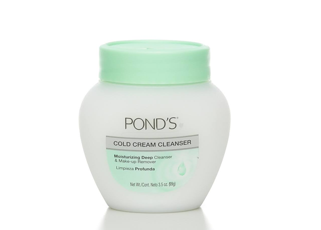 Ponds Cold Cream Make Up Cleanser - 99g