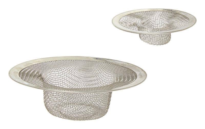 Max Force Sink Strainer