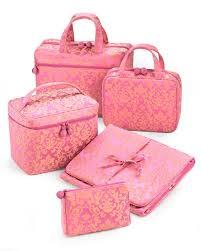 حقائب لوضع المكياج ارجو ان تنال اعجابكم