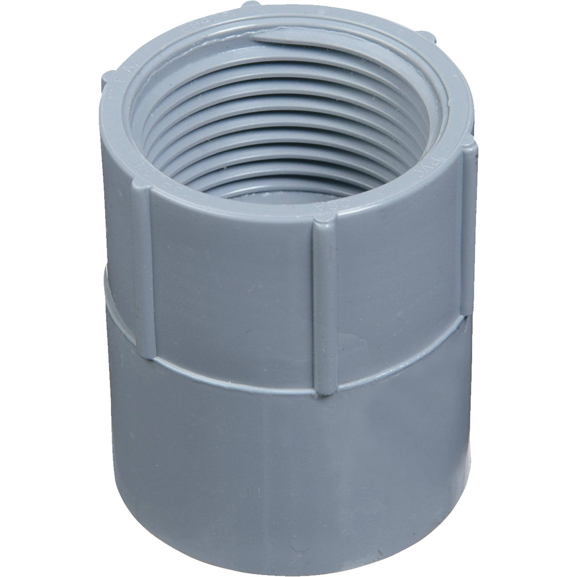 Thomas & Betts Female Adapter - 1in
