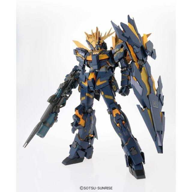 Bandai PG Unicorn Gundam 2 Banshee Norn Model Kit