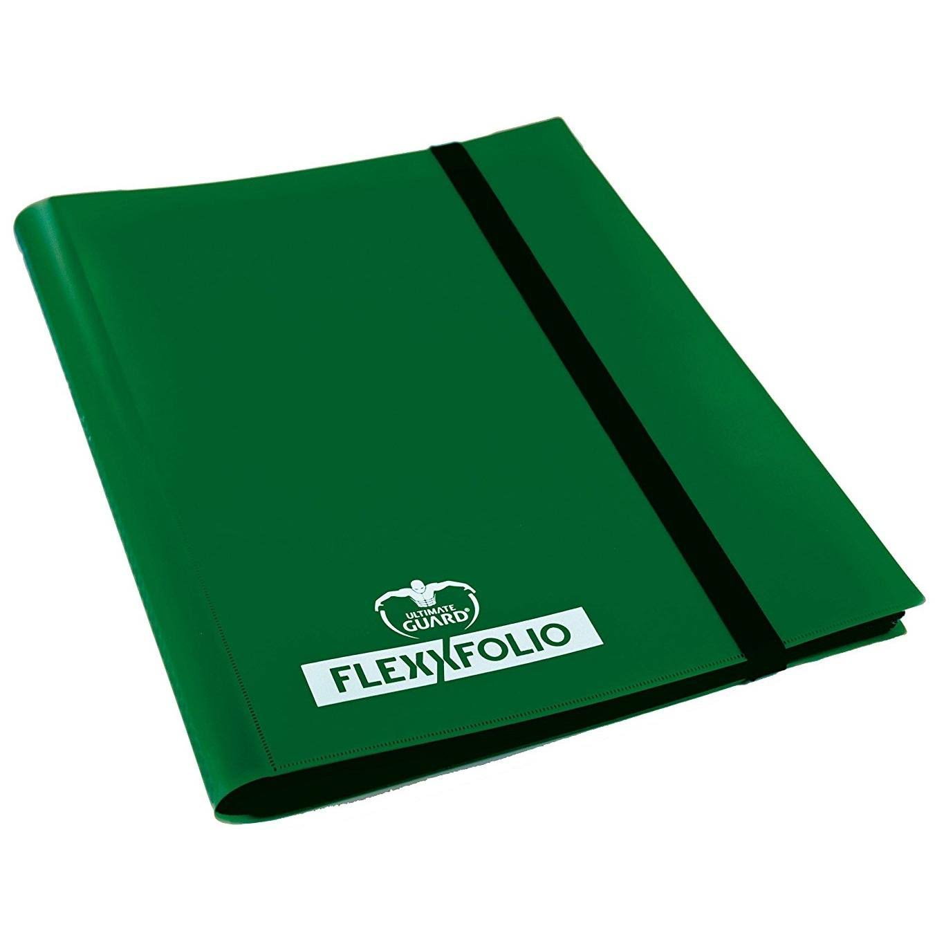 Ultimate Guard Flexxfolio - Green