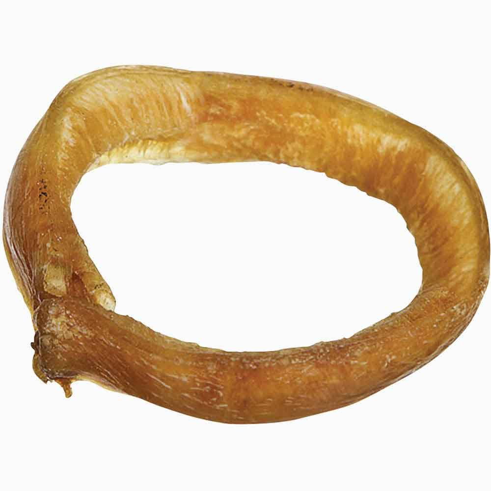Redbarn Bully Rings Dog Treats, Small