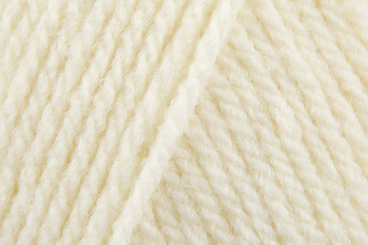 Sirdar Supersoft Aran - Cream (831)