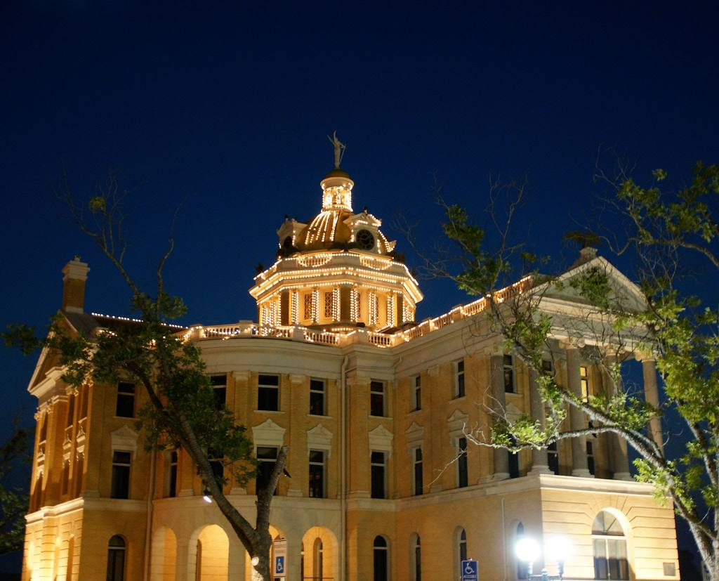 Marshall, Texas