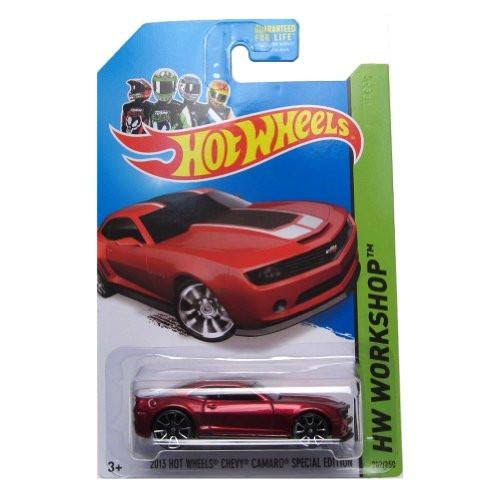 Hot Wheels Basic Vehicle Assortment