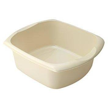 Addis Rectangular Bowl - Cream