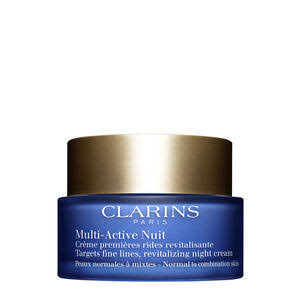 Clarins Multi Active Night Cream - 50ml