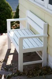 Build Outdoor Storage Bench by Best 25 Outdoor Benches Ideas On Pinterest Outdoor Seating