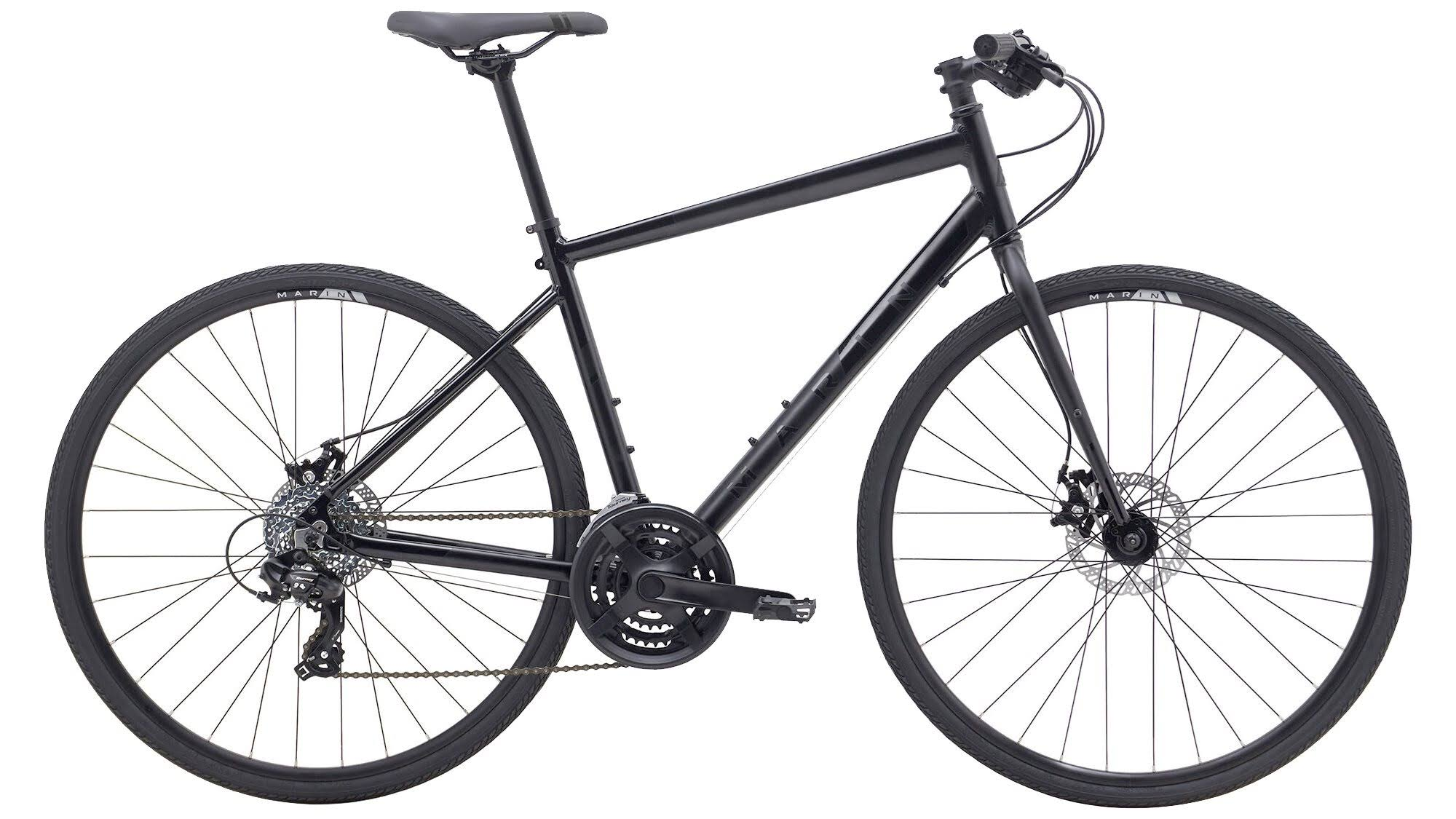 Marin Fairfax 1 Bike