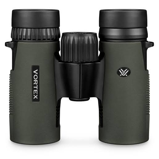 Vortex DB-212 Diamondback HD Binoculars - 8x32