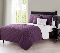 Lavender And Grey Bedding by Bedroom Cozy Purple Duvet Cover For Modern Bedroom Design Ideas