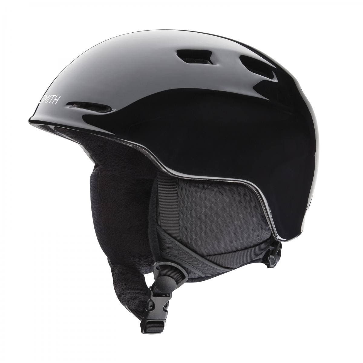 Smith Optic Kids Zoom Junior Helmet Black