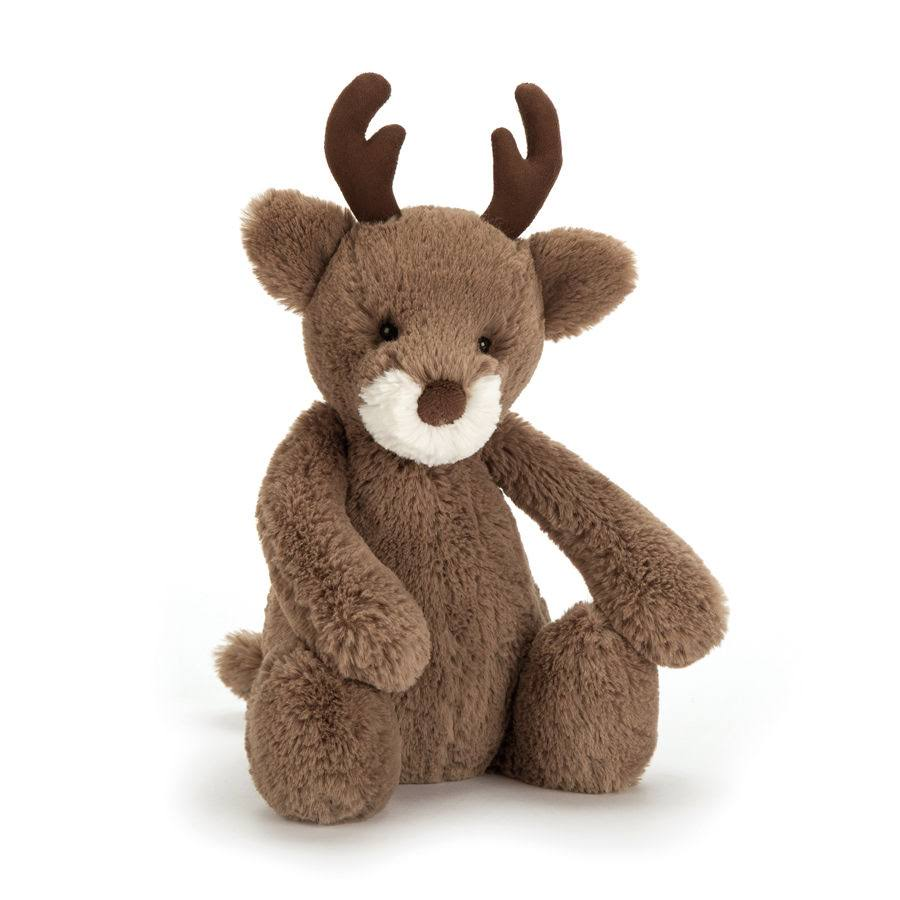 Jellycat Bashful Reindeer - Small