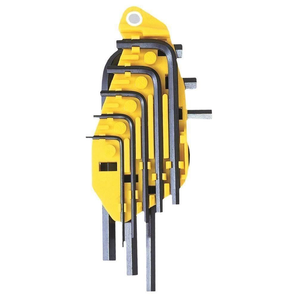 Stanley Hex Key Set