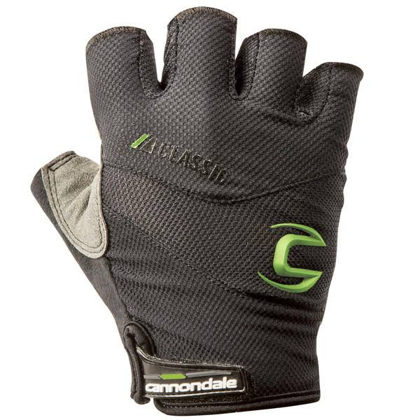 Sugoi Cannondale Classic SF Gloves | Green - M