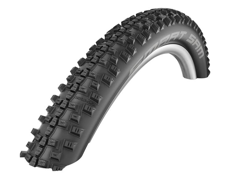 Schwalbe Smart Sam Addix -performance Tyre
