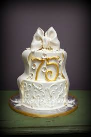 Cake Decoration Ideas For A Man by 145 Best 75th Birthday Cakes Images On Pinterest 75th Birthday