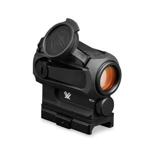 Vortex Optic Sparc 2 MOA Mount Sight Scope - Flattop Red Dot