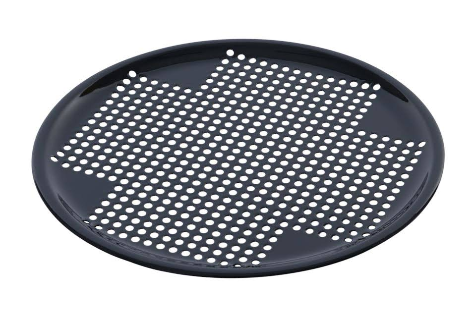 Big Green Egg Round Perforated Charcoal Grill - 16PH