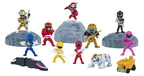 Power Rangers Series 1 Micro Morphin Mystery Pack