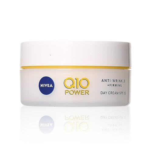 Nivea Q10 Power Anti-Wrinkle + Firming Day Cream 50ml