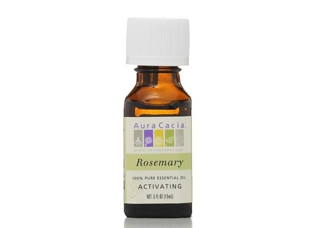 Aura Cacia Pure Essential Oil - Rosemary
