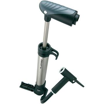 Topeak Mini Morph Bike Frame Pump - 240g