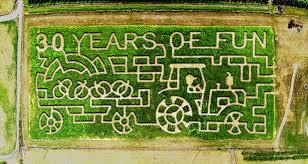 Pumpkin Patch Spokane Valley Wa by Giant Corn Maze U0026 Friendly Family Farm Fun Land