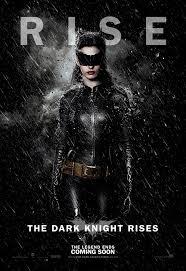 The Dark Knight Rises streaming vf