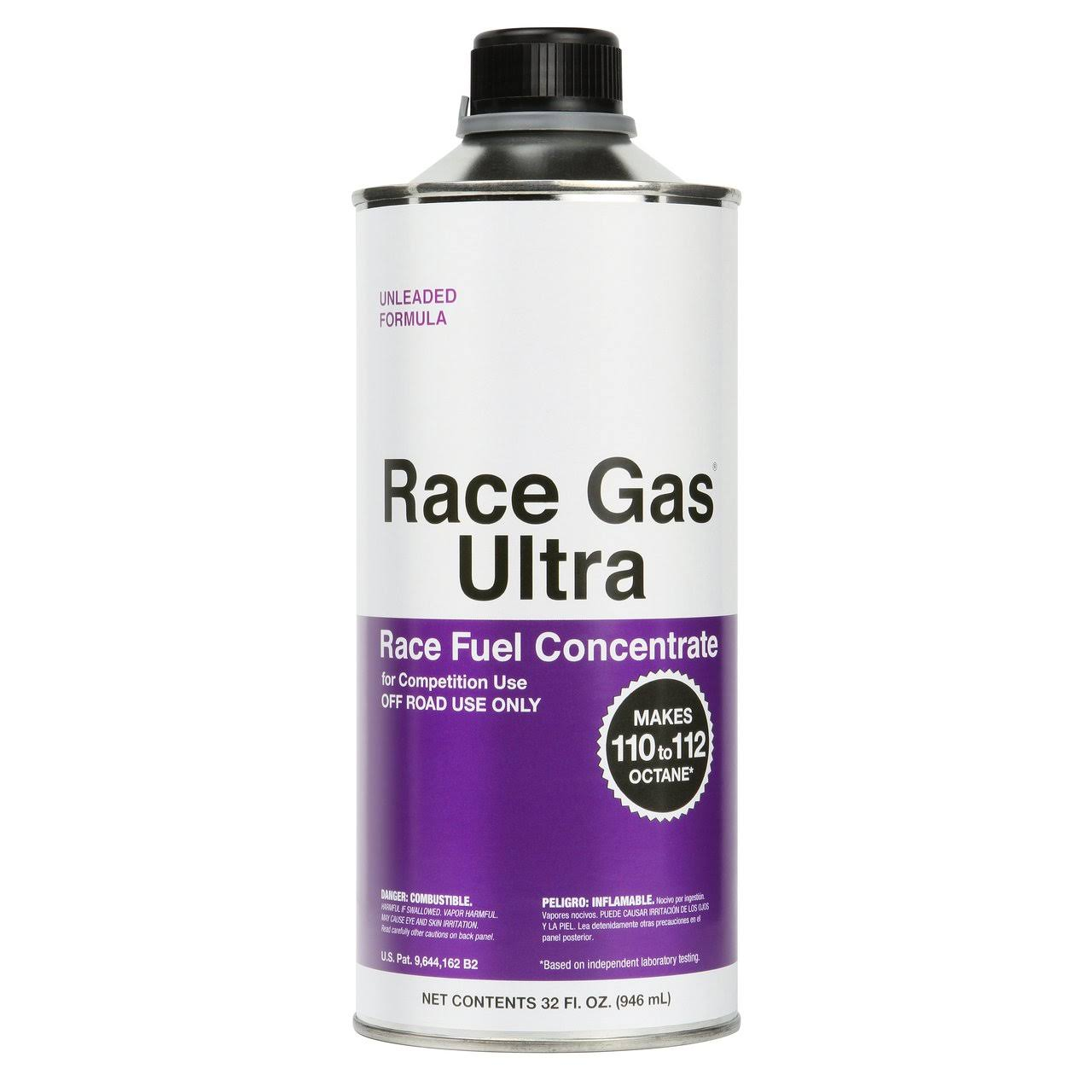 Race Gas 200032 32 oz Ultra Fuel Concentrate